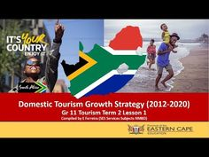 Gr 11 Tourism DTGS Part 1 - YouTube Tourism In South Africa, Marketing, Youtube, Youtubers, Youtube Movies