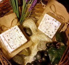 Violet Dream Spell  Natural Botanical Cucumber Avocado Soap Infused with Natural Grape Seed Oil, Hemp-Lavender Oil Blend, Fresh Lavender, Sage, Dried Passion Fruit Herbs, Rose Oil, Fresh Herbal Oil Blend, & Shea Butter. #Handcrafted With Love By #Neo Natural. Essential. Organics. #Soap #NaturalSoap #Violetdreamspell