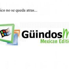 México no se queda atras...   Hoy usted probará un nuevo procesador de palavra Es Palabra y no Palavra . Vaya que si eres Animal!  4. Güindos Error grave:. http://slidehot.com/resources/c-documents-and-settings-242student-my-documents-guindos-mexican-edition.12839/