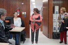 """Taller """"Prospectiva de la Mediación Tecnológica en Educación Superior"""", Sesión 7. Dra. Alma Herrera Márquez, miércoles 04 de noviembre de 2015, 16:00 hrs. Aula 8 del Anexo de la DGTIC."""