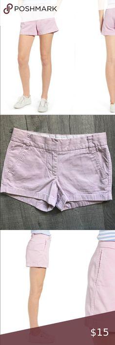 6 16 New Stylus Twill Cotton Shorts Summer Pink Sizes 2 12