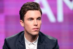 Tom Hughes (1986, Chester) is an English actor. His roles include Michael Rogers in Agatha Christie's Marple, Jonty Millingden in the ITV drama Trinity, Chaz Jankel in Sex & Drugs & Rock & Roll, Bruce Pearson in Cemetery Junction,and Nick Slade in the BBC legal drama Silk. He also played Joe Lambe, the lead role in the 2014 BBC Cold War drama The Game. In 2016, he starred in the role of Prince Albert in the ITV drama Victoria.