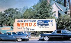 Five Fun Friday Forties, Fifties, and Sixties Kodachrome Photos | The Old Motor