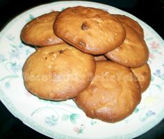 Big and Chewy Chocolate Chip Cookies #good2knowspreads