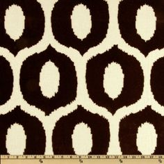 Discount Designer Home Decor zoom joel dewberry cali mod home decor sateen twill protea cactus Home Accent Home Decor Fabrics Discount Designer Fabric Fabriccom