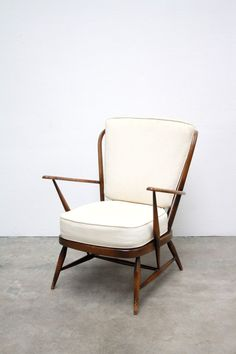 Gorgeous Ercol Armchair For The Home Pinterest Wool Armchairs And Windsor