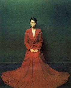 dries van noten, 1998