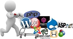 Web Development Technologies / Platform As a web development company, Kenovate Solutions has capacities and experience enough to create, launch and support a simple website