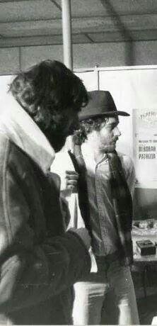 Guccini & De gregori.
