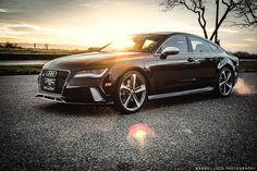 #Audi #RS7 V8 Quattro