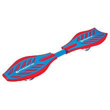 Razor Ripstik Brights - Red and Blue