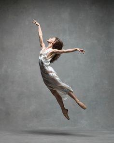 Emily Bromberg, Soloist, Miami City Ballet