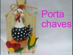 Tábua Porta Chaves da Vaquinha 1/2 /Elisangela Motta - YouTube