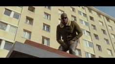 KeBlack - Bazardée (Clip Officiel) - YouTube