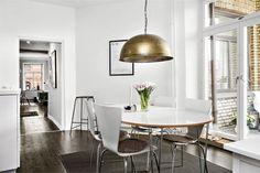Una casa donde se mezclan estilos   Decorar tu casa es facilisimo.com