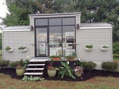 House On Wheels - Tiny House Listings