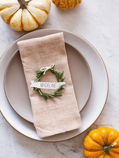 Are You Making These Thanksgiving Décor Mistakes? via @domainehome