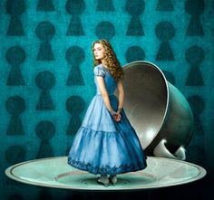 Mundo Disney: ALICIA EN EL PAÍS DE LAS MARAVILLAS