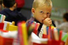 Une rentrée zéro stress pour nos petits - http://www.relaxationdynamique.fr/rentree-zero-stress-petits/