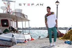 Mariano Di Vaio for Stefan #stefan #stefanfashion #marianodivaio #mdv #fashion #mensfashion