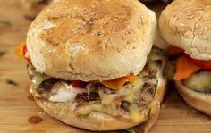 Recipe thumb akis petretzikis light burger