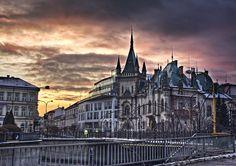 Jakab Palace #Kosice