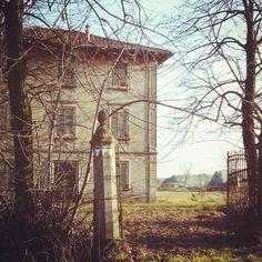 nella_tana_del_coniglio: l'incanto di vecchi edifici / magic of old buildings