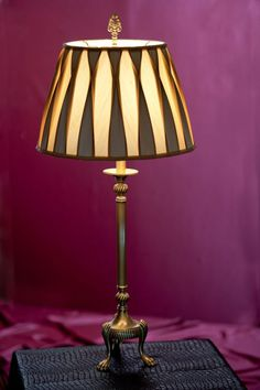Decorating Your Home?     Shades of Soho: Custom Lamp Shades Shadesofsoho.com