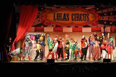 Concurso de Murgas 2015: Las Lolas