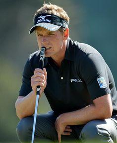 Luke Donald Top Golfer