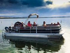 13 Awesome Pontoon Boat Accessories - Pontoon Guide