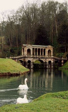 Prior Park ♦ Bath, England / by Matt Northam