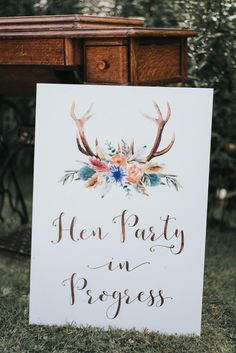 Alternative Hen Do Inspiration For The Bohemian & Creative Bride - Alternative Hen Do Inspiration For The Bohemian Bride Hens Party Themes, Hen Party Decorations, Party Ideas, Hen Night Ideas, Hen Ideas, Hens Night, Boho Hen Party, Hens Party Invitations, Vintage Party