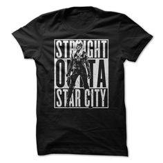 Black Canary - Straight Outta Star City