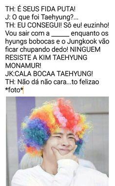 Saio quantas vezes quiser Bts Memes, Bts Fanfiction, Bts Imagine, Kim Taehyung, Bts Video, Imagines, Namjin, Foto Bts, Bts Bangtan Boy
