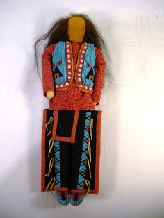 US $74.95 Used in Collectibles, Cultures & Ethnicities, Native American: US