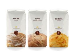 Gran Farina | Packaging of the World: Creative Package Design Archive and Gallery