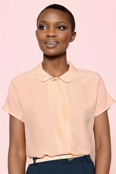 Shirt Valence Blush