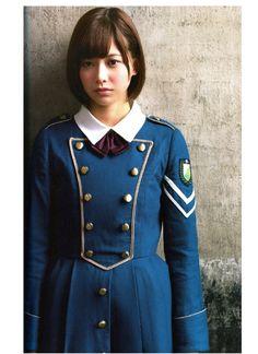 渡邉理佐 欅坂46 KEYAKIZAKA 46 Watanabe Risa Japan Girl, Asian Beauty, Cute Girls, Kawaii, Cool Stuff, Portrait, Celebrities, Lady, Beautiful