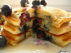 "blueberry yogurt ""buttermilk"" pancakes https://plus.google.com/u/0/105466596306740968847/posts/aQDNL5GZbA9"