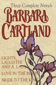 Barbara Cartland: Three Complete Novels: Barbara Cartland: 9780517119280: Books - Amazon.ca