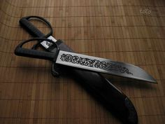 Butterfly Swords | Nai-Mei's fav weapon