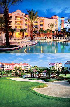 $99 -- Upscale Orlando Resort near SeaWorld, thru November | Published 9/12/2012