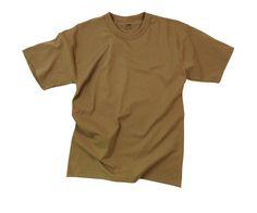 100% Cotton Military T-Shirts Tees Tee Shirts