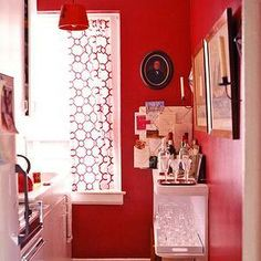 miscellaneous - Benjamin Moore - Confederate Red Thanks to DM