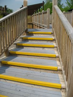 Our Stair Nosings Are Quick And Easy To Install.