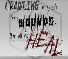Linkin Park, Crawling