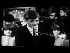 A classic! Georgie Fame and the Blue Flames- Yeh Yeh