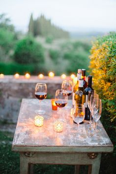 A wine tasting in Tuscany is the perfect way to welcome the weekend. We love sharing a good Rosso di Montalcino with friends. - Dining After Dark