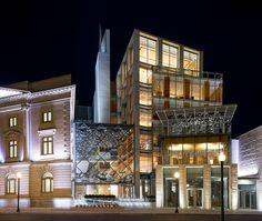 2015 AIA/ALA Library Building Awards; Slover Library; Architect: Newman…